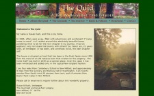 The Quid Bed and Breakfast