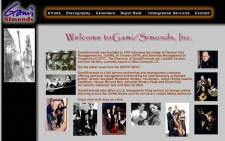 Gami Simonds Booking Agency